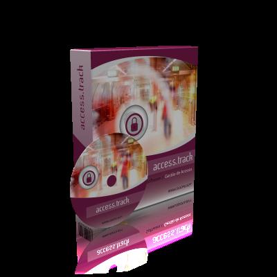 Imagem de software access.track Professional [ASAS01PR]