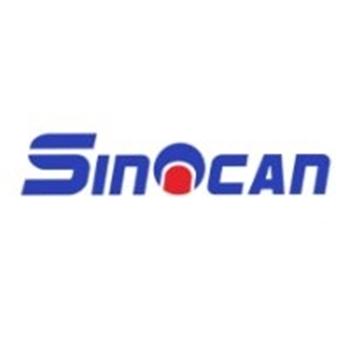 Imagem para o fabricante Sinocan