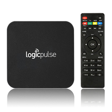 Imagem de PCbox TV InfoScreen - Android [QMPTV1]