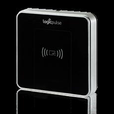 Leitor / gravador de cartões e/ou tags de longo alcance RFID UHF.