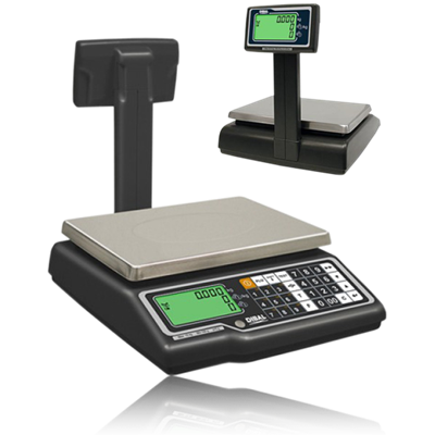 Picture of Electronic Balance L310 [GPBL310]