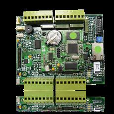 Picture of Controladora de acessos Online [Biomax 2]