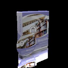Imagem de software library.track