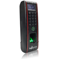 Picture of Terminal de controlo de acessos e assiduidade IP65 Biométrico e Cartão Proximidade [ASTF1700]