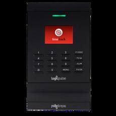 Terminal relógio de ponto de Cartão Proximidade RFID e PIN