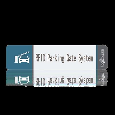 Tag autocolante RFID UHF para/brisas  (Via Azul)