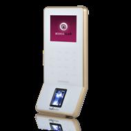 Terminal de acesso biometrico  Wi-Fi