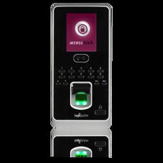 Terminal de acessos facial, Terminal de acessos biométrico, Terminal de acessos por impressão digital, Terminal de acessos por cartão RFID