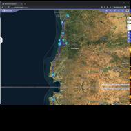 Software de Gestão de Frotas geolocalização GPS