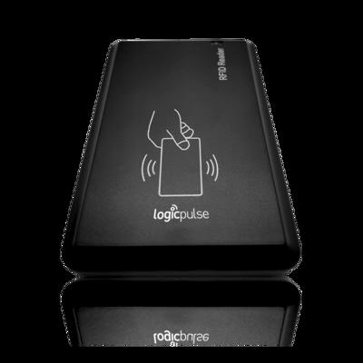 Leitor de Cartões Desktop USB, Leitor de cartões RFID, Leitor EM, Leitor Mifare, Leitor cartões rfid 125KHz , Leitor cartões rfid 13,56 MHz