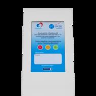 Quiosque para Inquérito de Satisfação digital, Dispositivo de Satisfação do Cliente, Inquérito de Avaliação de Satisfação, Questionário de satisfação do cliente